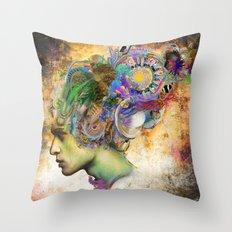 Marinella Throw Pillow