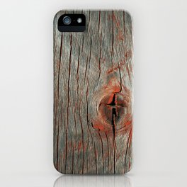 672 Grain Sheds 1 iPhone Case