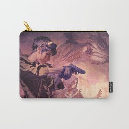 Dragons of Dorcastle Carry-All Pouch
