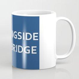 Edinburgh Neighbourhoods Coffee Mug