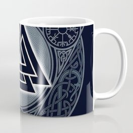 Vikings Coffee Mug