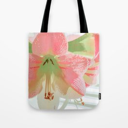 Delectable in Pink Tote Bag