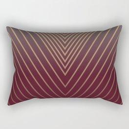 Yera-Lux Rectangular Pillow