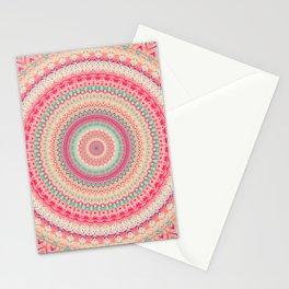 MANDALA 620 Stationery Cards