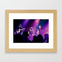 Susto Framed Art Print