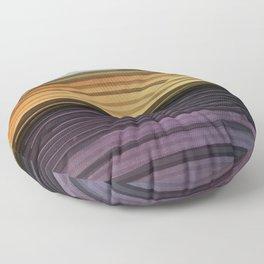 Amanda Wants Stripes Floor Pillow