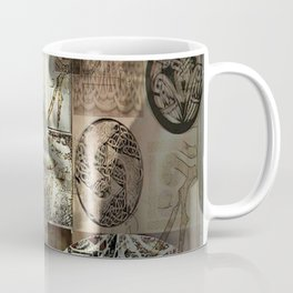 Phillipof Macedon Series 3 Coffee Mug