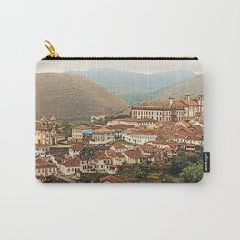 Ouro Preto Carry-All Pouch