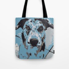 Catahoula Catawhat Tote Bag