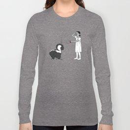Danger Kids: Aromatherapy Long Sleeve T-shirt