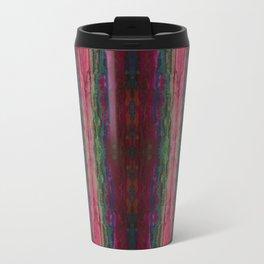 Spellbinding Impasse (Bioluminescent Field) (Reflection) Travel Mug