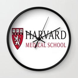 harvard medical school Wall Clock