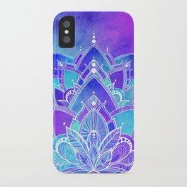 Complete Zen iPhone Case