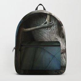 Meditation Backpack