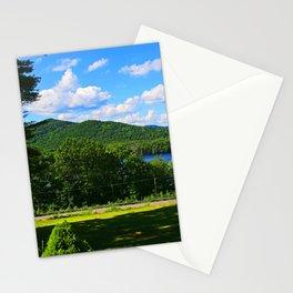 Golden Pond Stationery Cards