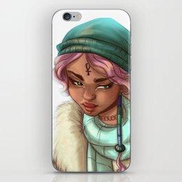 Lolli iPhone Skin