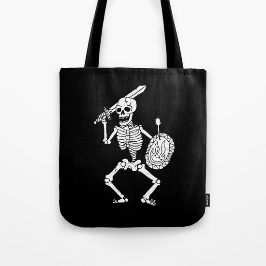 the dead cannot die Tote Bag
