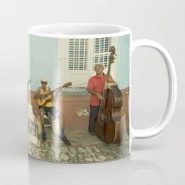 Los Pinos Coffee Mug
