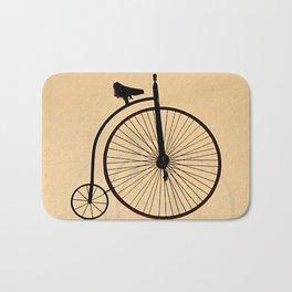 Speedy Bike Bath Mat