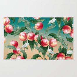 Just Peachy Rug