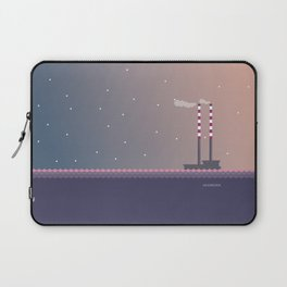 Poolbeg Dublin Laptop Sleeve