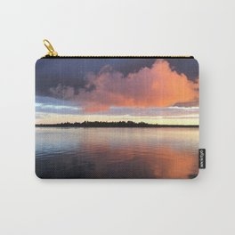Higgins Lake Michigan Carry-All Pouch