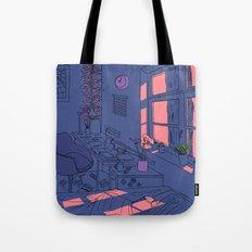 Arte Nº 5 Tote Bag