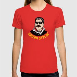 Josef Stlyin' T-shirt