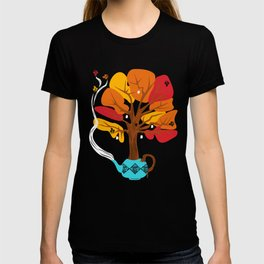 Tea Leaves T-shirt