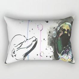 Fuku...ahhshit Rectangular Pillow