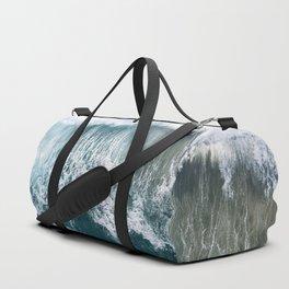 Oceanscape Duffle Bag