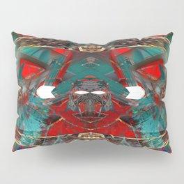 Dark Side Pillow Sham