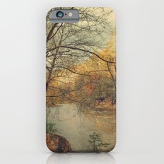 Over the River Through the Woods iPhone 6s Slim Case
