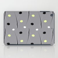 dots iPad Cases featuring Dots by Dorothy Pinder