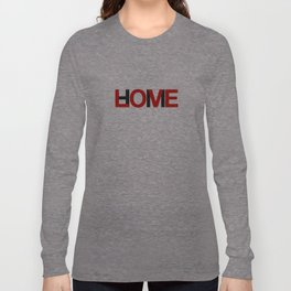 THE PROJECT Long Sleeve T-shirt