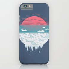 The Great Thaw Slim Case iPhone 6s
