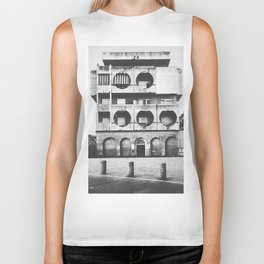 Architecture of Impossible_Future of Milan Biker Tank