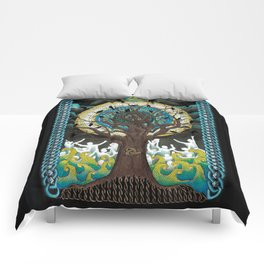 Ode to Odin Comforters
