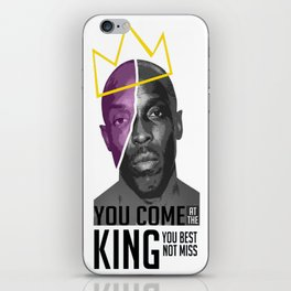 Omar Little - The Wire iPhone Skin