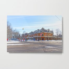 Niagara on the Lake Metal Print