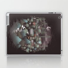 The North Laptop & iPad Skin