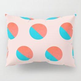Abstraction_DOT_LOVE_002 Pillow Sham