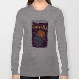 Pumpkin Ale Long Sleeve T-shirt