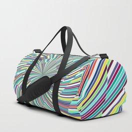 Sunburst Duffle Bag