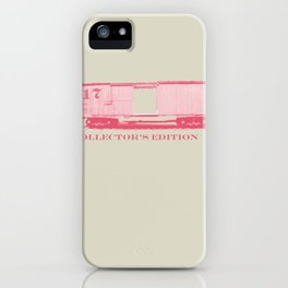 Cart #17 iPhone Case