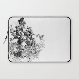 floating roots Laptop Sleeve