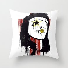 ED003 Throw Pillow