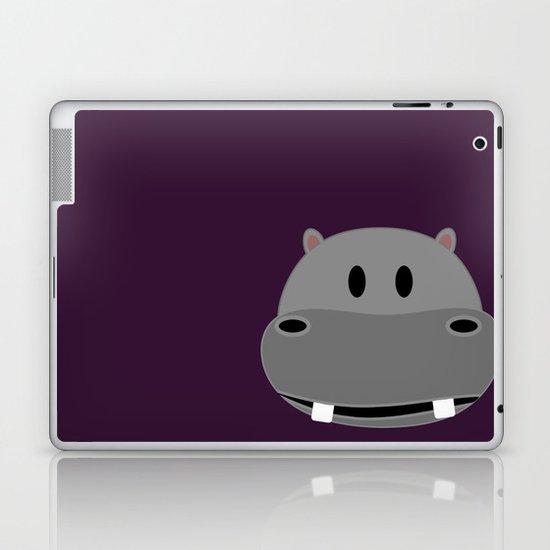 Frank's Mugshot Laptop & iPad Skin