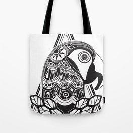 GUACAmaya Tote Bag