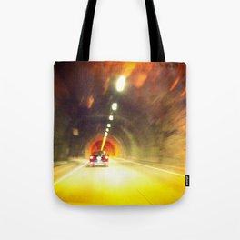 Zooom Tote Bag
